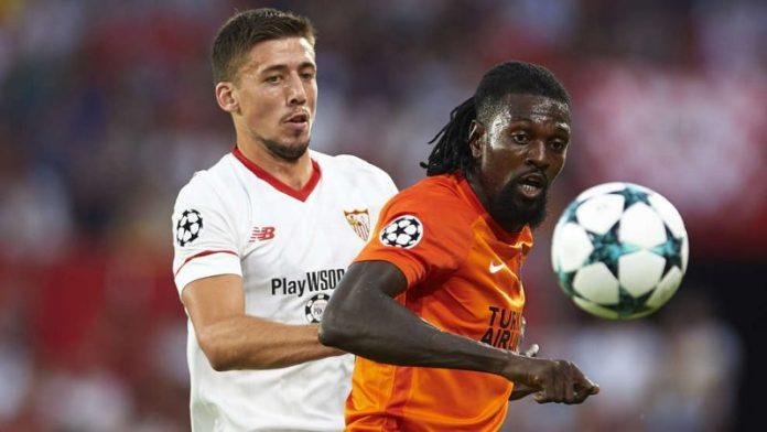 El Sevilla deja al descubierto el agujero defensivo