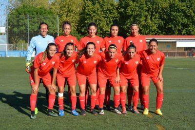 El Sevilla FC ya destaca en la máxima categoría femenina