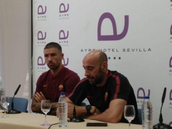 """Monchi: «Se le rindió un gran homenaje a Antonio Puerta"""""""