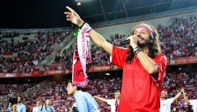 Los diez mejores himnos de equipos de fútbol