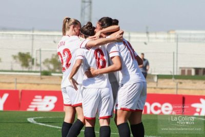 Vertiginoso empate contra el Levante Femenino
