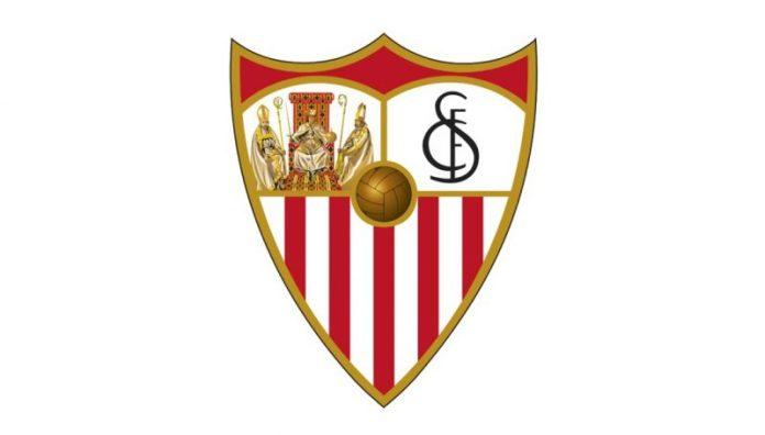 La evolución del escudo del Sevilla FC a lo largo de la historia