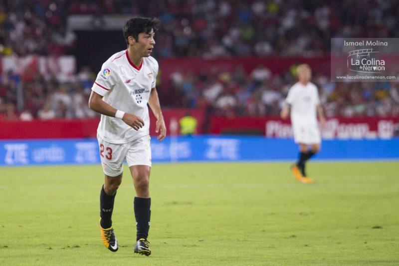 Borja Lasso se marcha al CD Tenerife