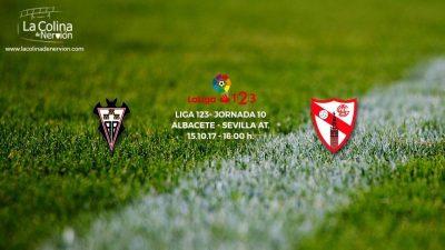 El choque contra el Albacete, primera final del SAT