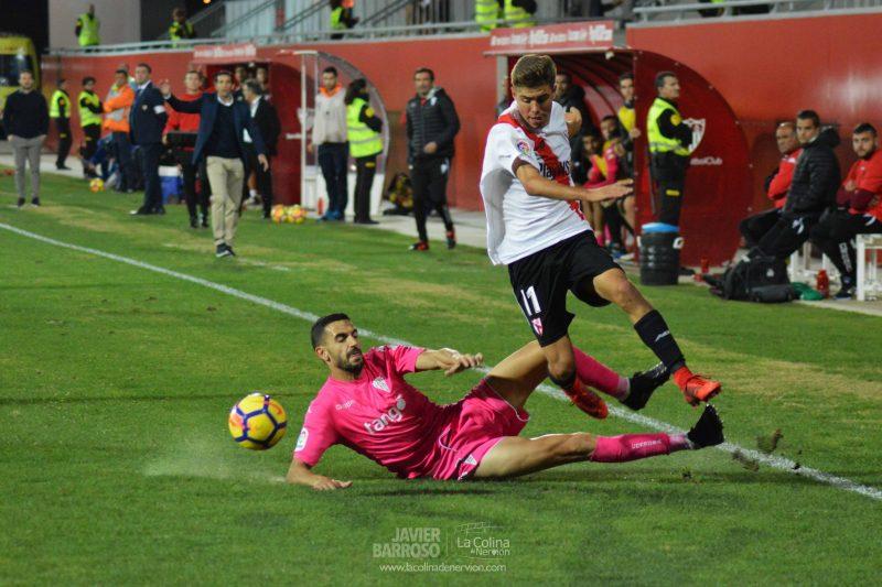 Las mejores fotos del Sevilla Atlético – Córdoba CF