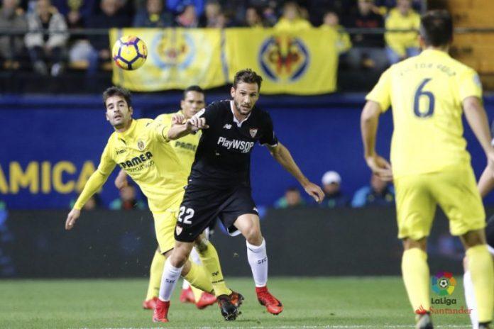 El Villarreal visitará Nervión en cuadro