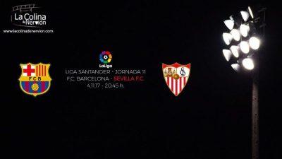 Vencer en Barcelona para luchar por la Champions