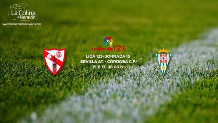 El filial buscará la segunda victoria ante el Córdoba