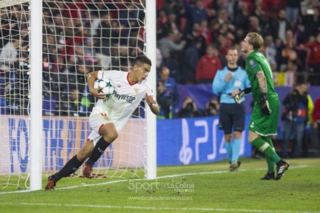 El delantero que necesita el Sevilla