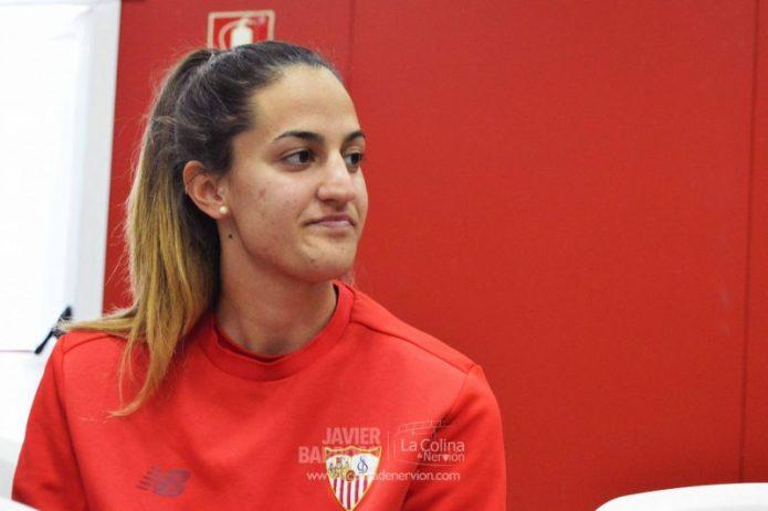 Lucía Ramírez, renovada hasta junio de 2022