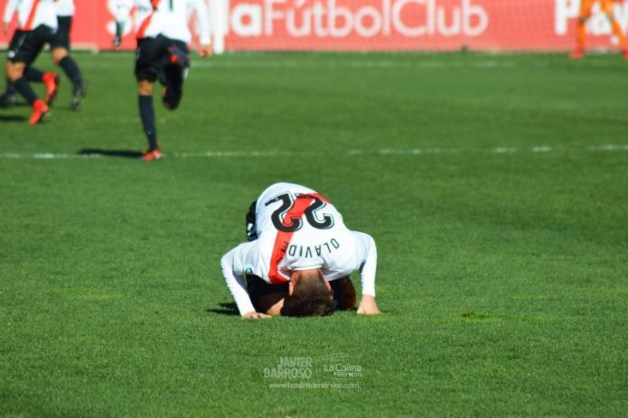 El Huesca hunde un poco más al Sevilla Atlético