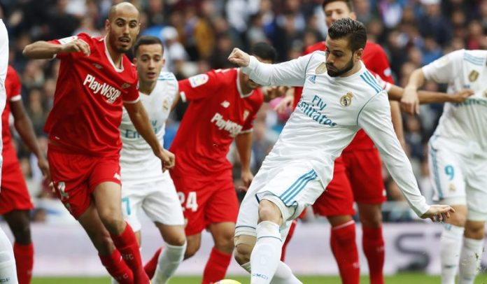 Rendimiento pobre en todos los aspectos de juego ante el Madrid