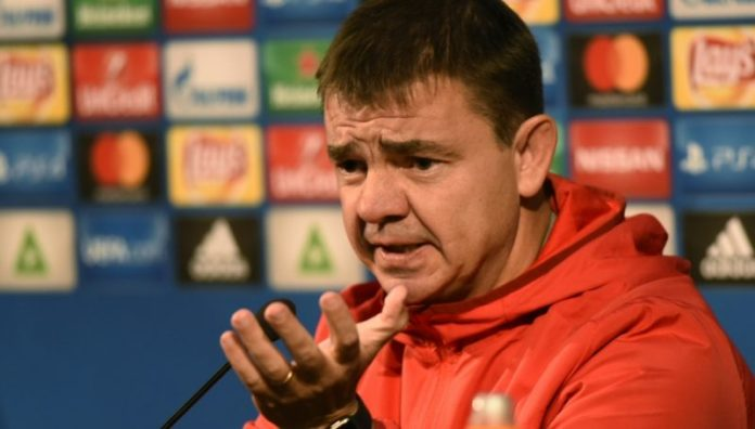 Marcucci: «A veces no se pueden lograr todos los objetivos que te planteas en un partido»
