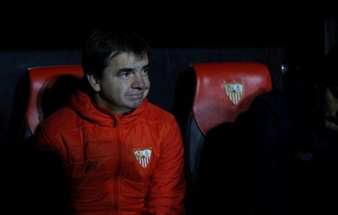 """Marcucci: """"El equipo ha demostrado que compite siempre"""""""