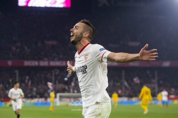 Los números ante el Atleti evidencian la mejoría del Sevilla