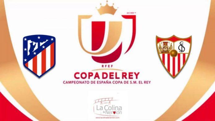 El Atlético de Madrid, rival para los cuartos de Copa