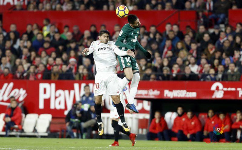 """Banega: """"Perder contra el rival es doloroso"""""""