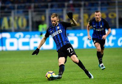 Brozovic, a la espera de que el Inter encuentre sustituto