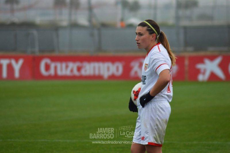 María Bores Sevilla Femenino