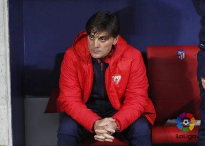 """Montella: """"Es la continuación a la dinámica positiva de Madrid"""""""