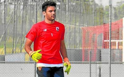 """Juan Soriano: """"El Sevilla Atlético va a seguir peleando por no descender"""""""