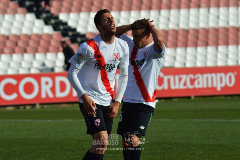 El Sevilla Atlético sigue en caída libre