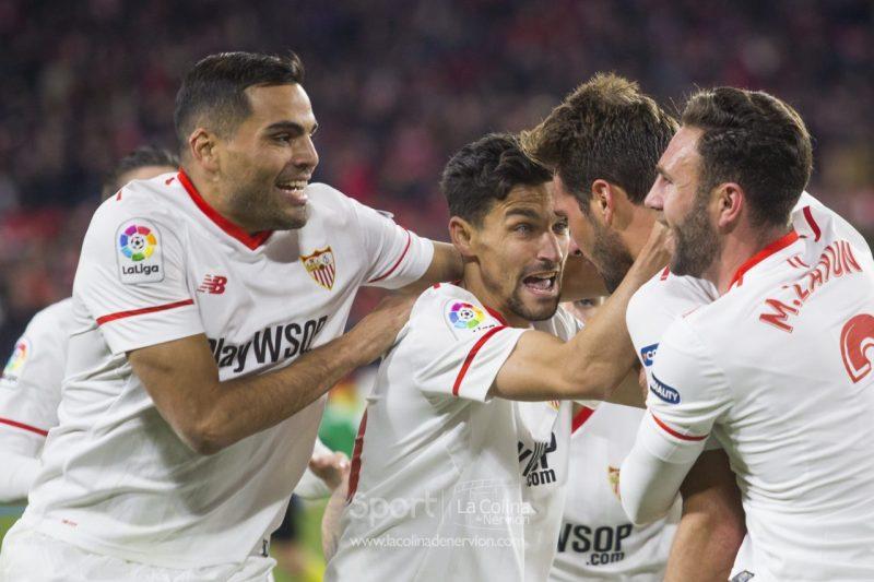 La mejores fotos del Sevilla FC – Leganés