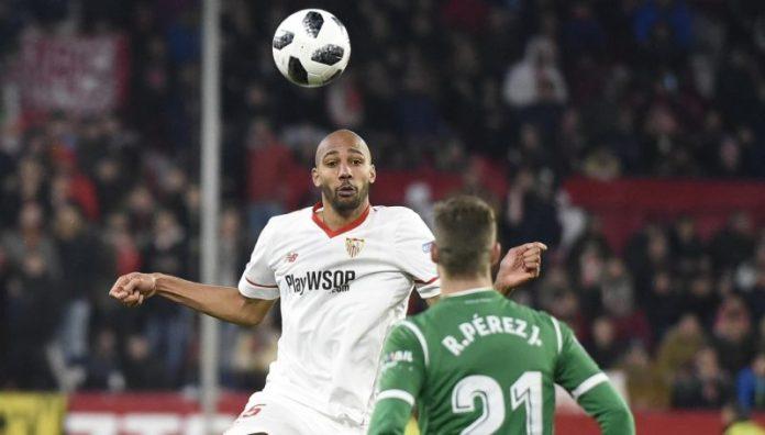 El Arsenal negocia a la baja por N'Zonzi