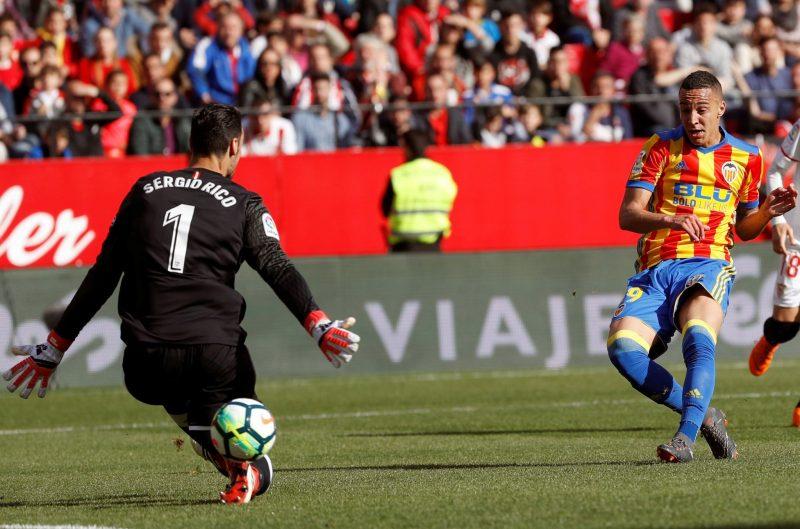 Ganó el Valencia. Adiós a la Champions