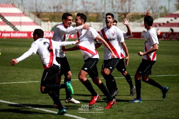 La estrategia le da al Sevilla Atlético su segunda victoria consecutiva