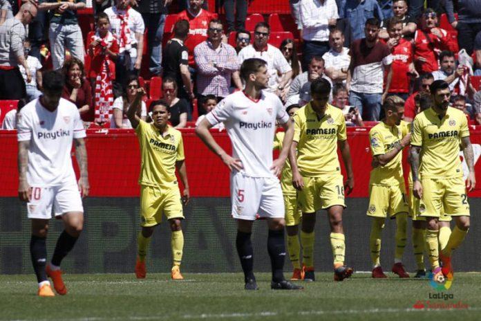 Nervión, una dura prueba para el Villarreal
