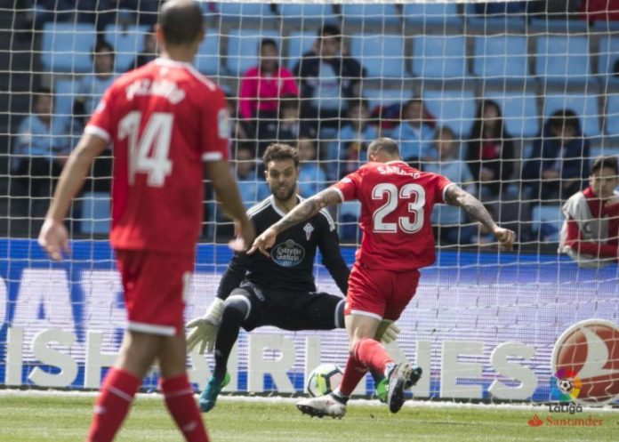 El Sevilla se desangra y encaja otra goleada