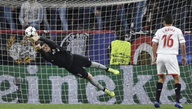 David Soria frena la sangría de goles en contra