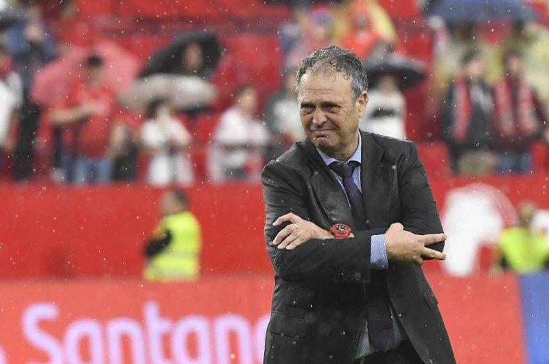 El partido soñado por Caparrós