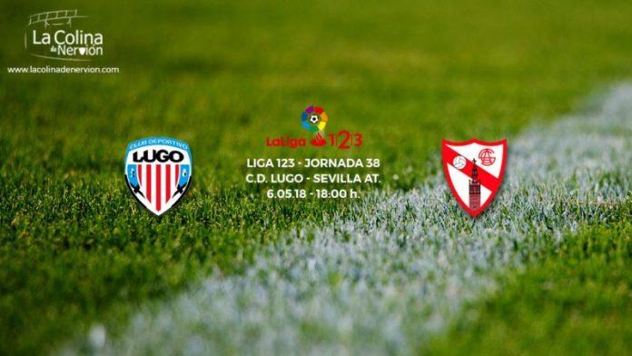 Ganar en Lugo para mantener el honor