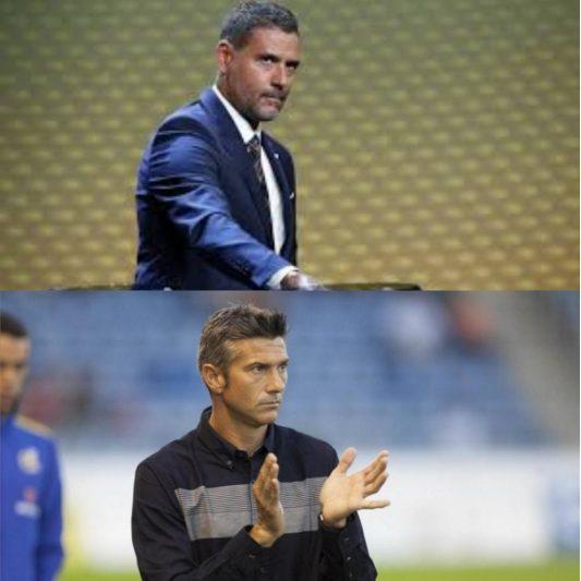 Palop y Martí, vinculados al banquillo del Sevilla Atlético