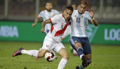 Paolo Guerrero, otra opción para el gol