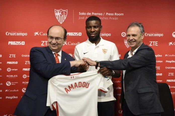 El Sevilla FC y las cesiones fallidas