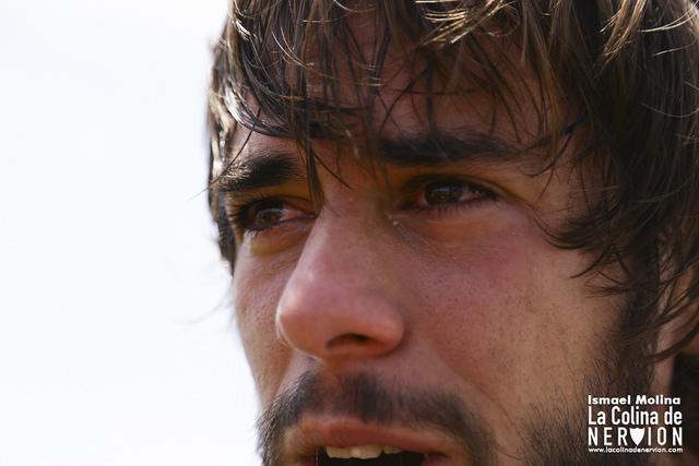 Se va José Antonio Caro, héroe del ascenso