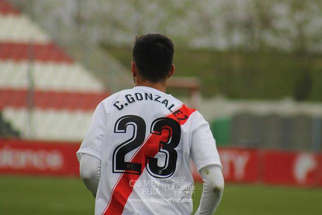 Cristian González, cedido al Twente