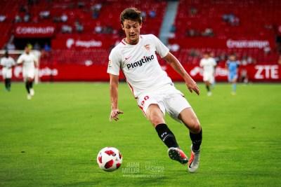 Marc Gual se marcha al Zaragoza