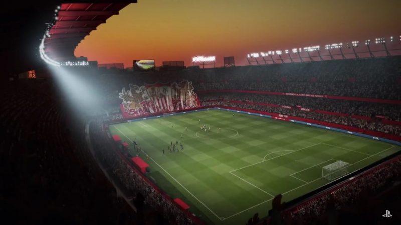 Jugamos a FIFA 19 en una PS4 Pro — Directo