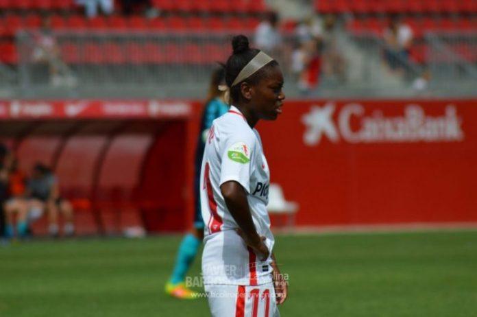 Dos años más en el Sevilla para Toni Payne
