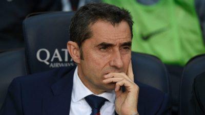 El Sevilla y Valverde, un duelo marcado por la igualdad