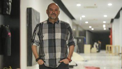 """Carlos Romero: """"Tenemos el reconocimiento de todos los estamentos, tanto nacionales como internacionales, sobre la fecha de fundación del Sevilla"""""""