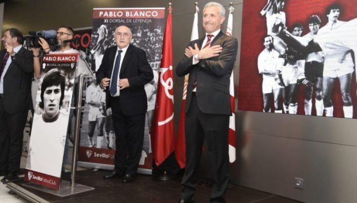 Pablo Blanco: «No podía pensar cuando comencé que ganaría el Dorsal de Leyenda»