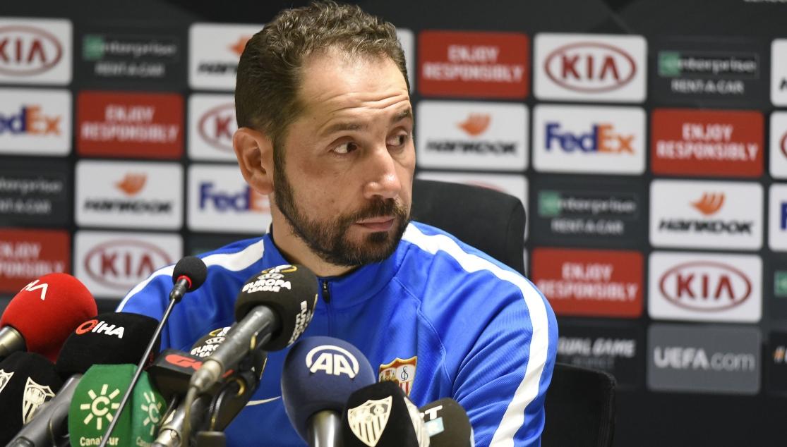 Pablo Machín sobre las dudas en la segunda parte y la capacidad del equipo para sobreponerse y conseguir la victoria