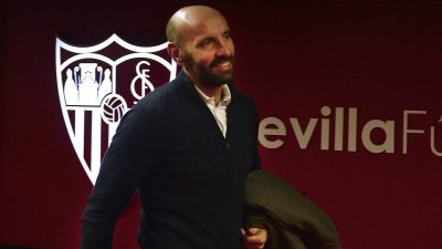 El Sevilla comienza a moverse para traer de vuelta a Monchi