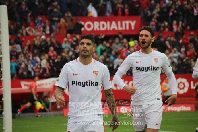El Galatasaray trata de convencer a Banega con un gran contrato