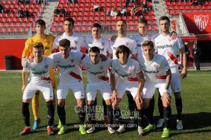 Un año tortuoso para el Sevilla Atlético